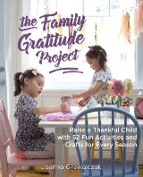 The Family Gratitude Project