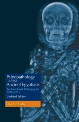 Paleopathology of the Ancient Egyptians