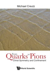 From Quarks to Pions