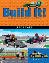 Build It! Race Cars