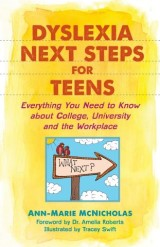 Dyslexia Next Steps for Teens