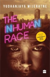 The Inhuman Race (Commonwealth Empire #1)