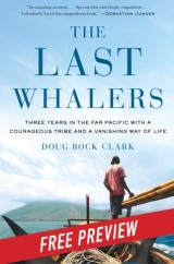 The Last Whalers -- Free Preview