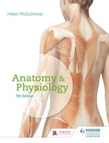 Anatomy & Physiology, Fifth Edition