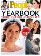 PEOPLE Yearbook 2018