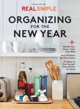 Real Simple Organizing in the New Year