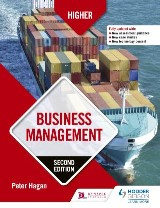 Higher Business Management: Second Edition
