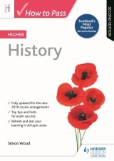 How to Pass Higher History: Second Edition