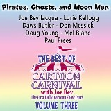 The Best of Cartoon Carnival, Vol. 3