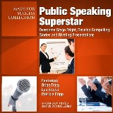 Public Speaking Superstar