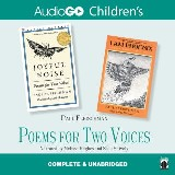Poems for Two Voices