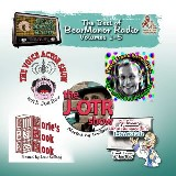 The Best of BearManor Radio, Vols. 1-5
