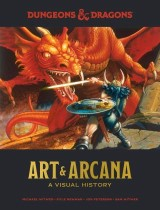 Dungeons & Dragons Art & Arcana
