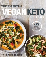 The Essential Vegan Keto Cookbook