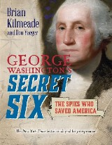 George Washington's Secret Six (Young Readers Adaptation)