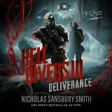 Hell Divers III: Deliverance