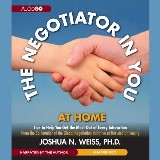 The Negotiator in You: At Home