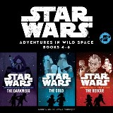 Star Wars Adventures in Wild Space: Books 4-6