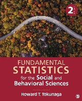 Fundamental Statistics for the Social and Behavioral Sciences