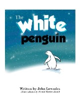 The White Penguin