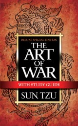 The Art of War with Study Guide