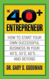 The Forty Plus Entrepreneur