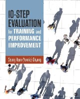 10-Step Evaluation for Training and Performance Improvement