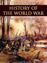 History of the World War