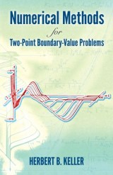 Numerical Methods for Two-Point Boundary-Value Problems