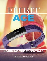 Fitbit Ace: Learning the Essentials