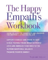 The Happy Empath's Workbook