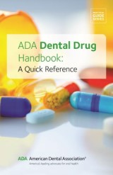 ADA Dental Drug Handbook