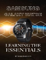 Samsung Galaxy Watch: Learning the Essentials