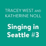 Singing in Seattle #3