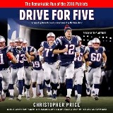 Drive for Five