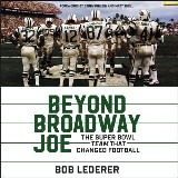 Beyond Broadway Joe
