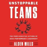 Unstoppable Teams
