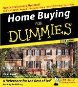 Home Buying For Dummies 3rd Edition
