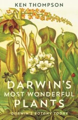Darwin's Most Wonderful Plants