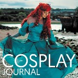 The Cosplay Journal: Volume 2