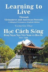 Learning to Live Through Vietnamese and American Proverbs