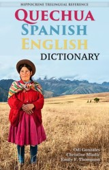 Quechua-Spanish-English Dictionary