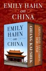 Emily Hahn on China