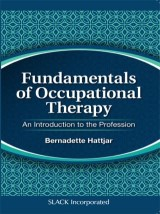 Fundamentals of Occupational Therapy