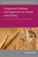 Integrated disease management of wheat and barley