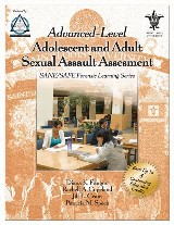 Advanced-Level Adolescent and Adult Sexual Assault Assessment