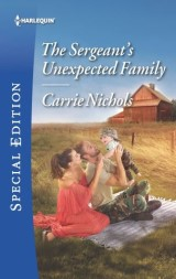 The Sergeant's Unexpected Family