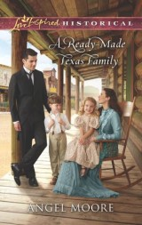 A Ready-Made Texas Family