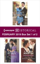 Harlequin Historical February 2019 - Box Set 1 of 2