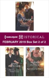 Harlequin Historical February 2019 - Box Set 2 of 2